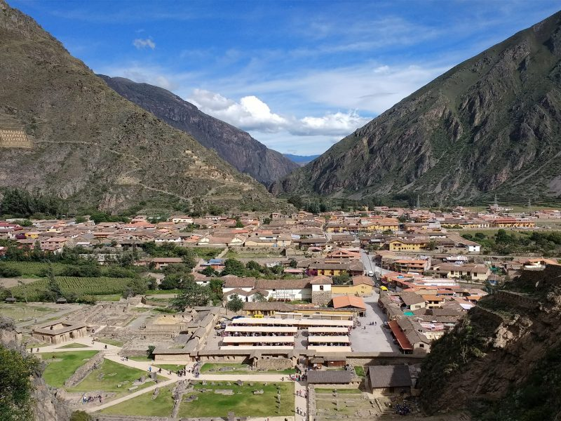 Travel to Peru and live it